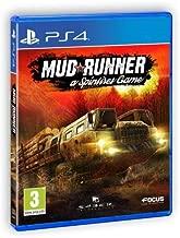 Spintires: MudRunner PlayStation 4 by Focus Multimedia