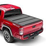 BAK BAKFlip MX4 Hard Folding Truck Bed Tonneau Cover | 448427 |...