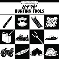 Hunting Tools: Bilingual Inuktitut and English Edition (Arvaaq Books)