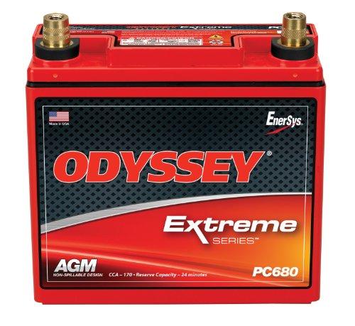 Odyssey Batería automotriz y LTV PC680MJT