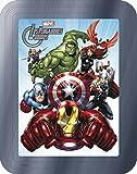 Los Vengadores. Caja metálica (Marvel. Los Vengadores)