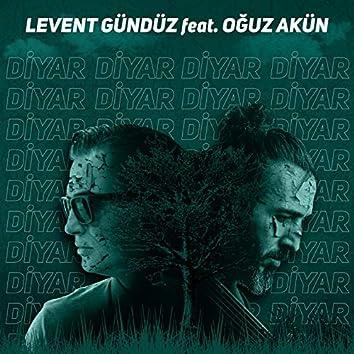 Diyar Diyar (feat. Oğuzhan Akün)