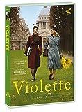 violette DVD Italian Import by emmanuelle devos