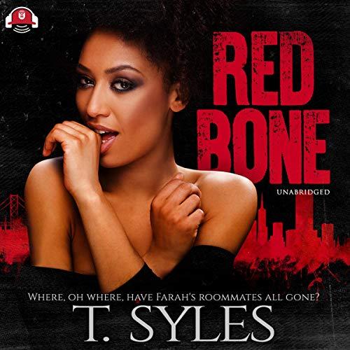 Redbone audiobook cover art