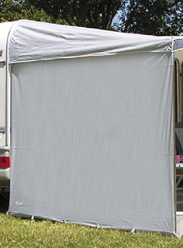 Universele zijwand met venster voor campers, luifel ETCT0018.220