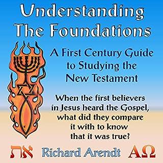 Understanding the Foundations audiobook cover art