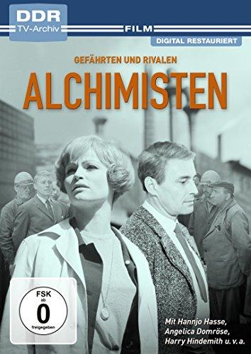 Alchimisten (DDR TV-Archiv)
