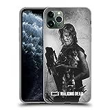 Head Case Designs sous Licence Officielle AMC The Walking Dead Daryl Exposition Double Coque en Gel...