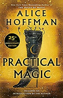 Practical Magic by [Alice Hoffman]