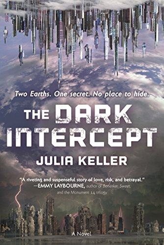 Image of The Dark Intercept (The Dark Intercept, 1)