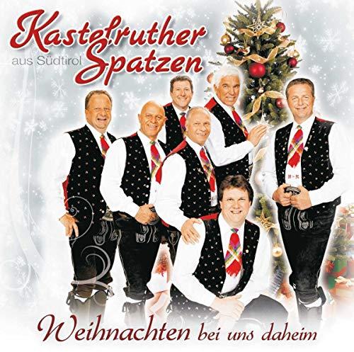 Weihnachten Bei Uns Daheim