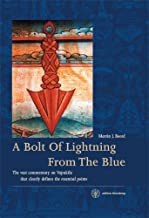 A Bolt of Lightning From The Blue