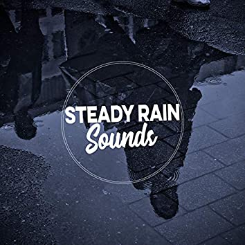 """"""" Tranquil Steady Rain & Water Sounds """""""