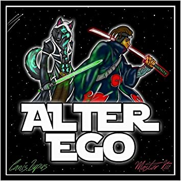 Alter Ego (feat. Canis Lupus)