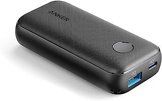 Anker PowerCore 10000 PD Redux 25W(モバイルバッテリー 10000mAh 大容量 )【USB Power Delivery対応/PPS規格対応/PowerIQ搭載/PSE技術基準適合】 iPad iPhone ...