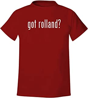 got rolland? - Men's Soft & Comfortable T-Shirt