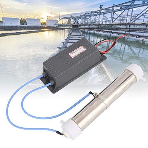 GTFHUH 3g AC 110v generador de ozono Tubo de ozono DIY para reemplazos de purificador de Planta de Agua