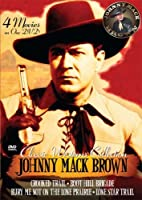 Classic Westerns: Johnny Mack Brown Four Feature [DVD] [Import]
