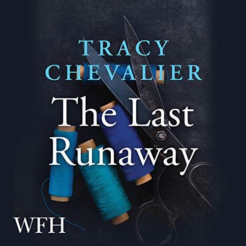The Last Runaway cover art