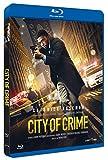 City Of Crime (Blu-Ray) ( Blu Ray)