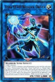 Yu-Gi-Oh! - Xtra Hero Wonder Driver - LEHD-ENA37 - Ultra Rare - 1st Edition - Legendary Hero Decks - Destiny Hero Deck