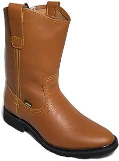 Guepardo High Cut Work Boots