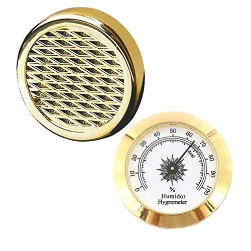 Cigar Hygrometer - Cigar Humidif...