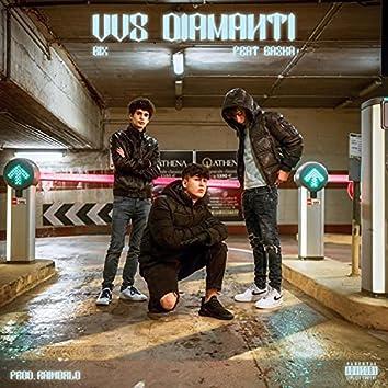 VVS in diamanti (feat. Baska 011)