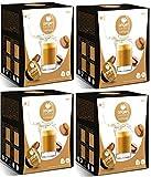 Capsulas compatibles dolce gusto cortado origen sensations 64 bebidas