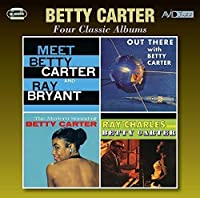 Four Classic Albums by BETTY CARTER