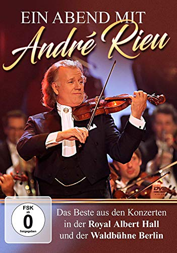 Andre Rieu - Ein Abend mit Andre Rieu [2 DVDs]