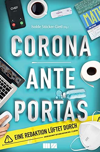 Corona ante portas: Eine Redaktion lüftet durch