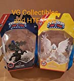 Skylanders Trap Team Deluxe - Knight Mare & Knight Light Set