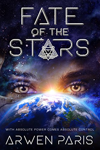 Fate Of The Stars by Arwen Paris ebook deal