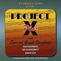 Project X Plus