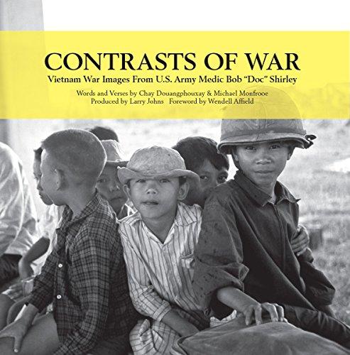 Contrasts of War