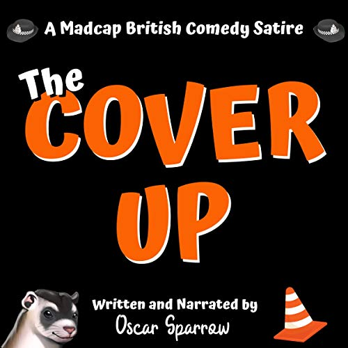 The Cover Up  By  cover art