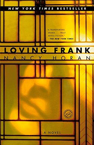 Loving Frank: A Novel