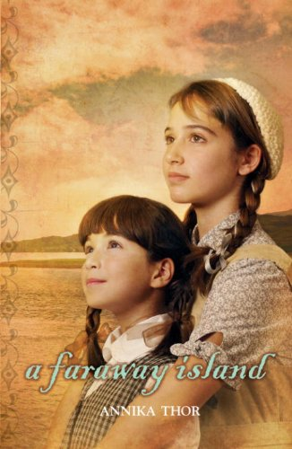 A Faraway Island (Faraway Island Series Book 1) (English Edition)