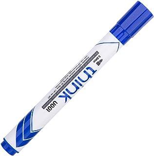 Deli EU00130 Deli Dry Erase Marker Low odor ink EU00130- Pack of 12 Markers