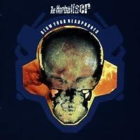 Blow Your Headphones by HERBALISER (1997-04-01)
