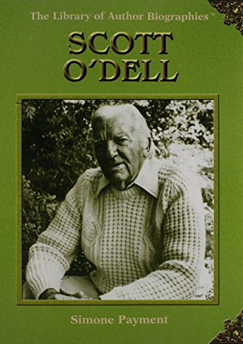 Scott O'Dell (The Library of Author Biographies)
