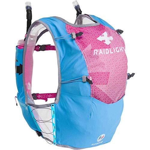 RaidLight Responsiv Vest 12L - Mochila para mujer