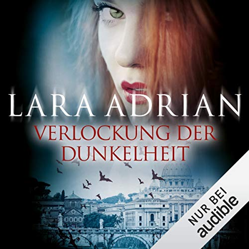 Verlockung der Dunkelheit audiobook cover art