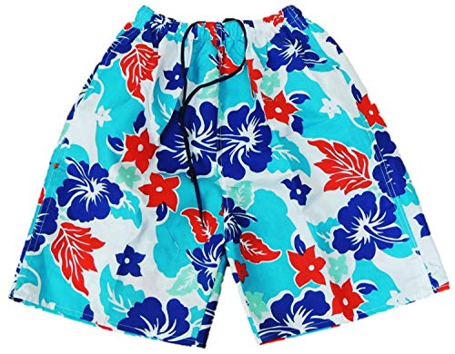 VanessasShop Coole jongens zwembroek/zwemshorts in de maten 158 164 170 176 182 188