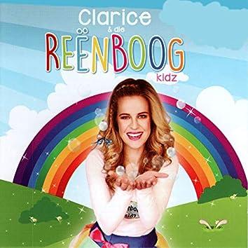 Clarice & Die Reënboog Kidz