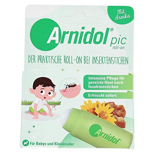 Arnidol pic roll-on bei Insektenstichen, 30 g