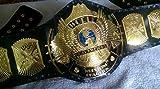 Regalia Craft WWF World Championship Belt - Winged Eagle(Replica)