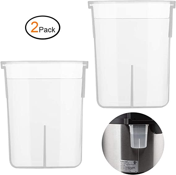Original Condensation Collector Cup Replacement for Instant Pot DUO