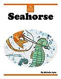 Seahorse: Piano Solo (Level 1D Piano Beginner Music Book 5) (English Edition)